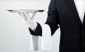 Domestic Staffing - Professional Butlers for Hire